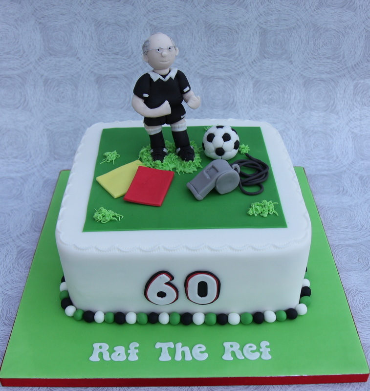 Cake Design Questions : Birthday cakes for boys, men, dads Personalised cakes by ...